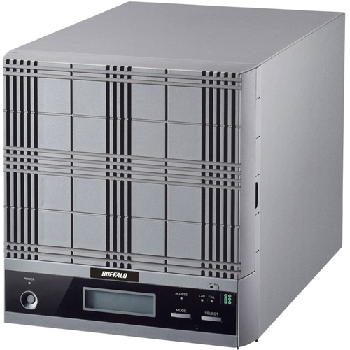 Buffalo (MX404DN1204/S) NAS Server