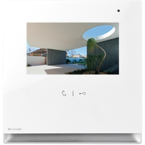 ICONA SERIES HANDS-FREE COLOR MONITOR, VIP SYSTEM