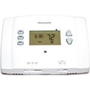 COLOR BNC THERMOSTAT, HARD WIRE, COLOR
