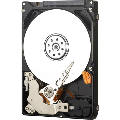 "ACTi WD10JUCT 1 TB Hard Drive - 2.5"" Internal - SATA (SATA/300)"