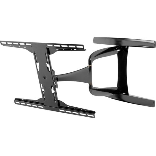 Peerless-AV Designer SUA761PU Wall Mount for Display Screen - Gloss Black