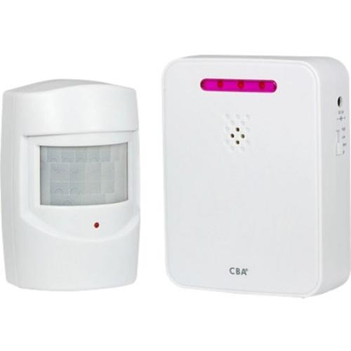 Seco-Larm RF Wireless Motion Alert