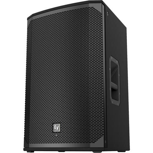 Electro-Voice EKX-15P Speaker System - Black