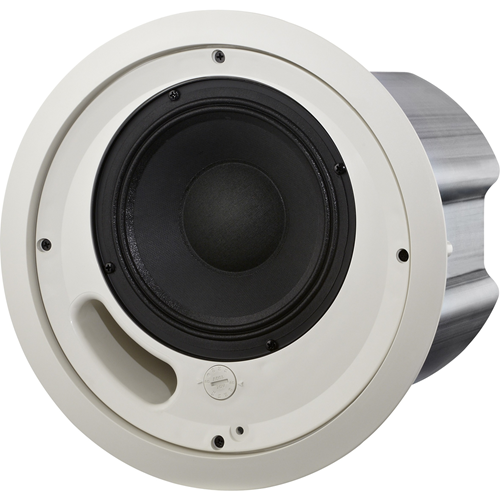 ULTRA HIGH PERFO 6 2WAY CEILING MT LOUDSPEAKER SYS CONCENTRIC