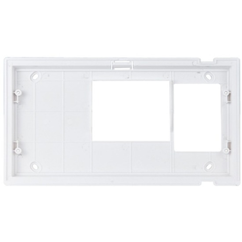 Comelit Wall Mount for Monitor - White