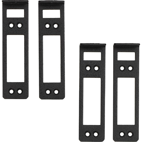 SPARE BRACKETS (4) FOR 500920