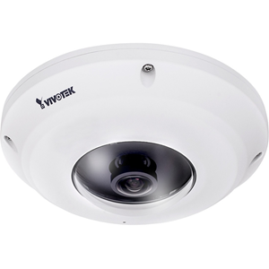 FE9381-EHV 5MP OUTDOOR 360   PANORAMIC 1.47MM IP66 IK10 WDR