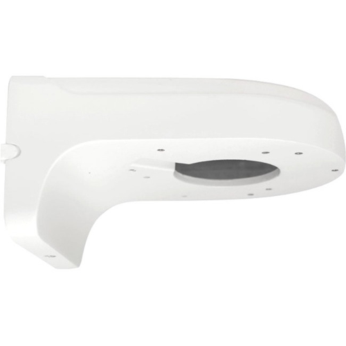 Speco Wall Mount for Security Camera Dome - White
