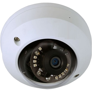 IP CAMERA H.265/H.264 DUAL MODE OUTDOOR IR MINIDOM
