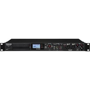 SD-20M SOLID ST.RECORDER w/MIC INPUTS