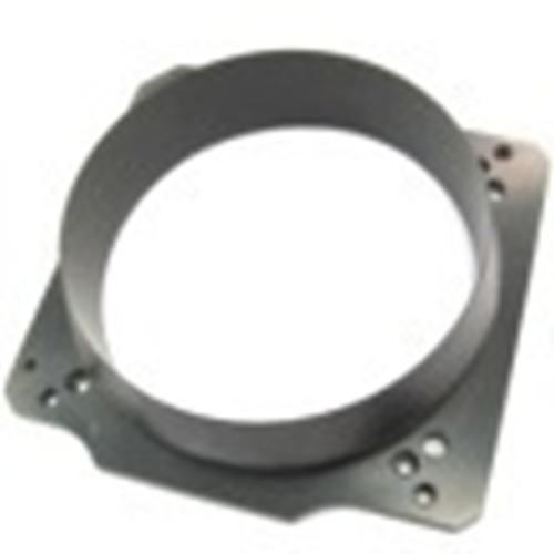 Barco Lens Adapter