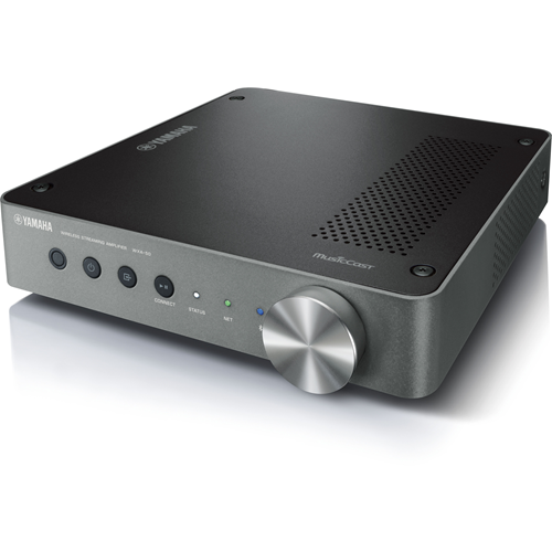 WXA-50 WIRELESS STREAMING AMPLIFIER