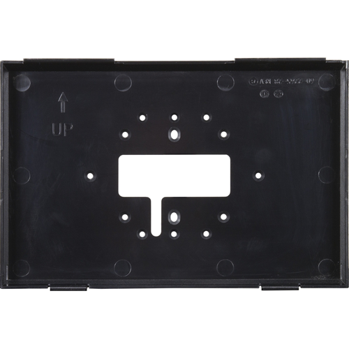 AMX MSA-AMK-10 Wall Mount for Touch Panel