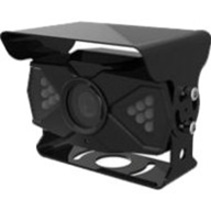OUTDOOR ANALOG COLOR IR CAMERA FOR XDR - 3.6MM