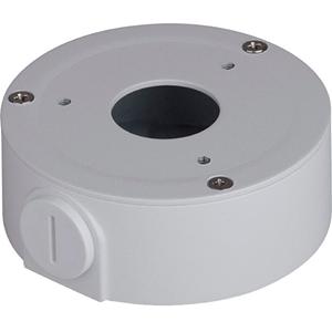 Dahua DH-PFA134 Mounting Box for Network Camera, Pole Mount - White