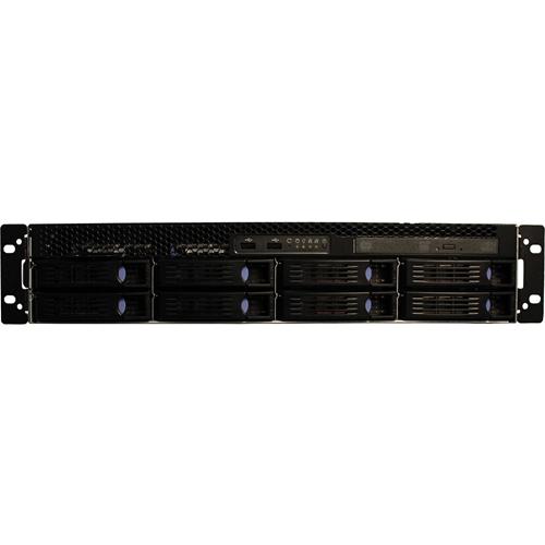 Honeywell (HNMPE32B486S) Video Surveillance System