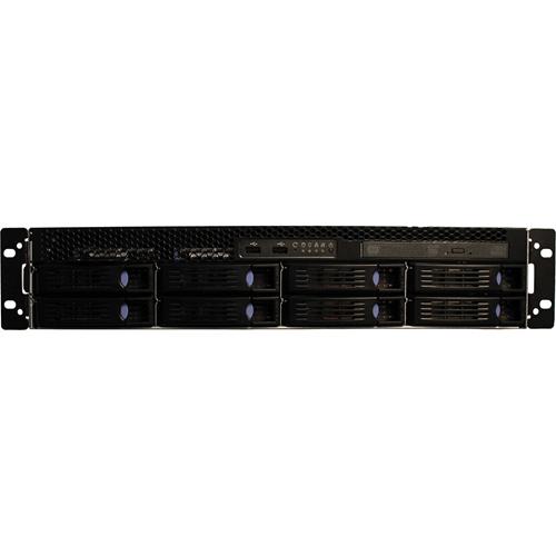 ADI | Honeywell (HNMPE48B486S) Video Surveillance System