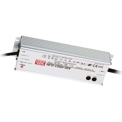 90-305VAC IN 48VDC/120W OUT IP67-40-70C