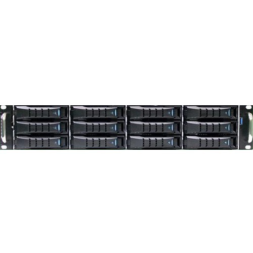 Network Surveillance Server - 8 GB - 1 VGA Out - HDMI - DVI