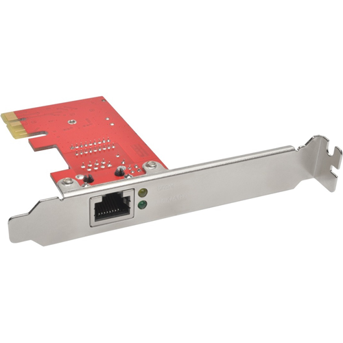 1P GIGABIT ETHERNET PCI EXPRESS FULL PRO