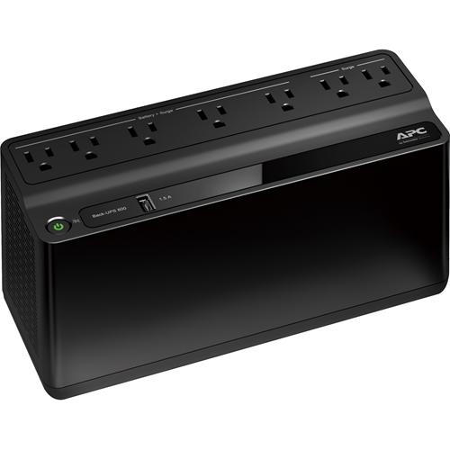 BACK-UPS ES 600VA 120V 1 USB
