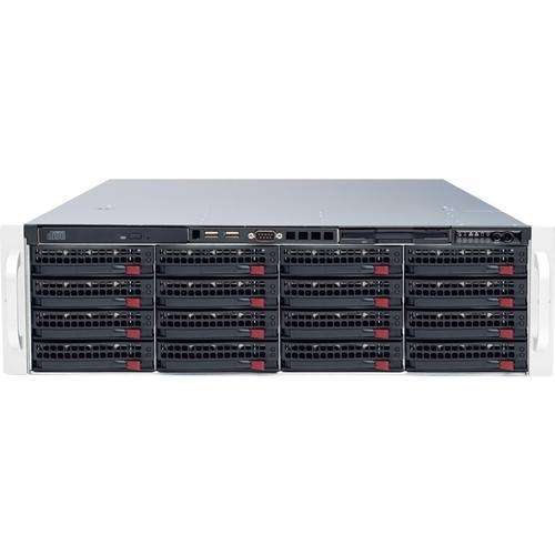 WINDOWS 7 OS , RAID 6, 66TB USABLE RAID STORAGE