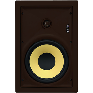 SIGNATURE 8' KEVLAR IN WALL SPEAKER PAIR