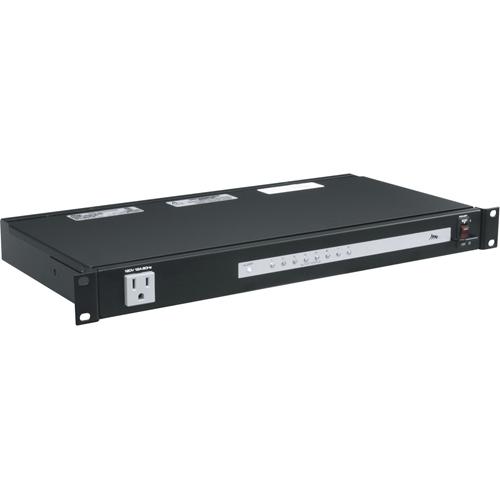 Middle Atlantic RackLink Select RLNK-915R 9-Outlet PDU
