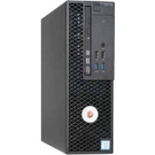 Salient Systems GuardStation Workstation