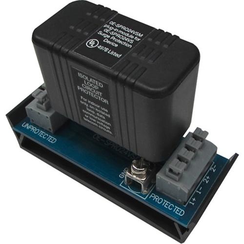 W Box Replacement Module for 0E-SPRO24VS
