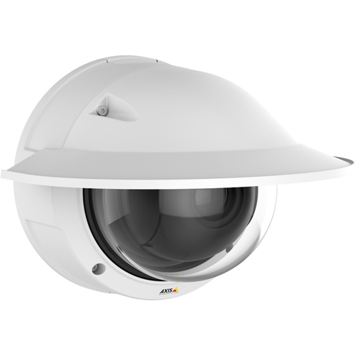 Q3617-VE 6MP FIXED DOME