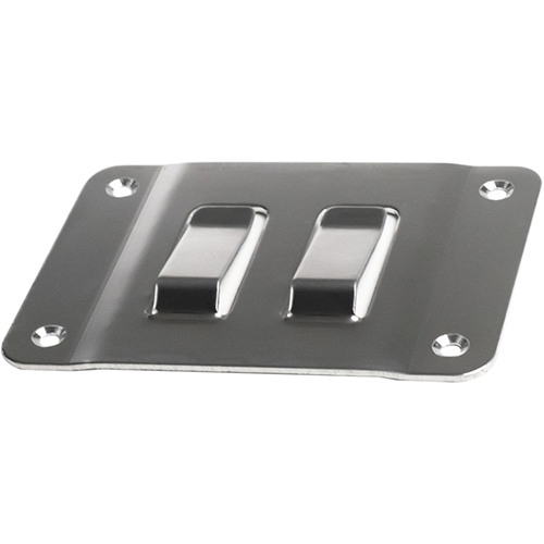 WALL MOUNT BRACKET FOR PANEL ANTENNA