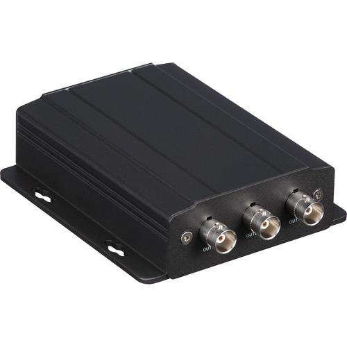 Dahua DH-TP2600 HDCVI Distributor