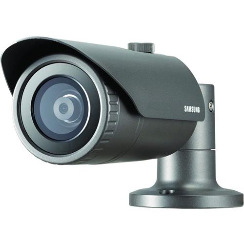 4MP Network IR Bullet Camera - Built-In 3.6mm Fixed Lens