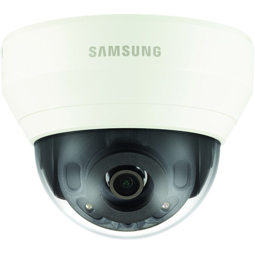 4MP Network IR Dome Camera - Built-In 2.8mm Fixed Lens