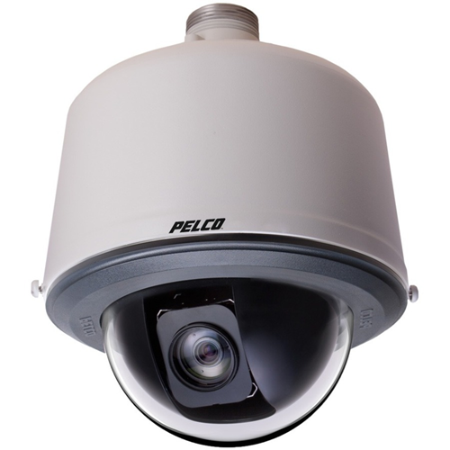 Pelco Spectra S6230-ESGL1 2 Megapixel Network Camera - Dome