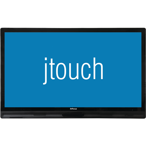 65JTOUCH TOUCH DSPLY K12 ANTI-GLARE