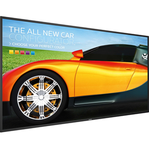 PHILIPS 65BDL3000Q 65IN FULL HD COMMERCIAL DISPLAY WITH LEDBACKLIGHT