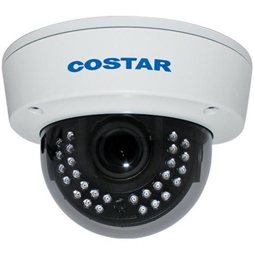 Costar CDI2110VIRFW 2 Megapixel Network Camera - Dome