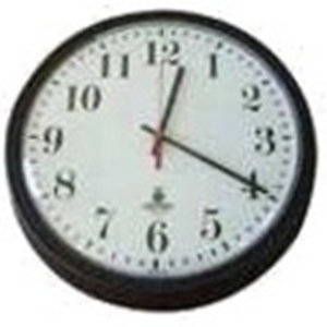 INDUSTRIAL WALL CLOCK IP,ONVIF COMPATIBLE