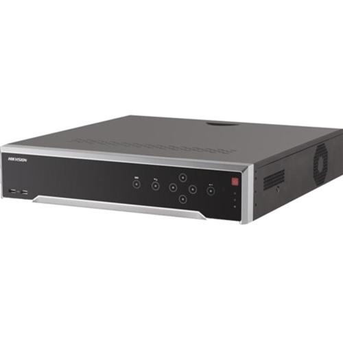 Hikvision Embedded Plug & Play 4K NVR