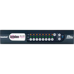 BSS BLU-BIB Break-In Box Input Expander