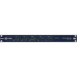 BSS BLU-103 Conferencing Processor with AEC and VoIP