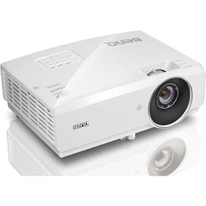 Full HD 1080P ,4500 ANSI Lumens; 1.3 Big Zoom & 10W Speaker; MHL Connectivity; Wireless Presentation via optional Qcast