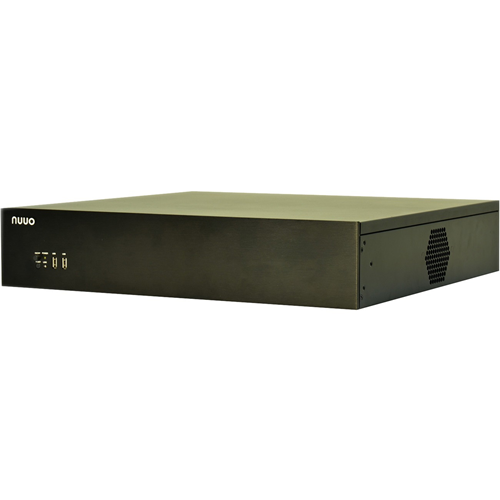 NUUO NVRsolo NP-8320 Network Video Recorder