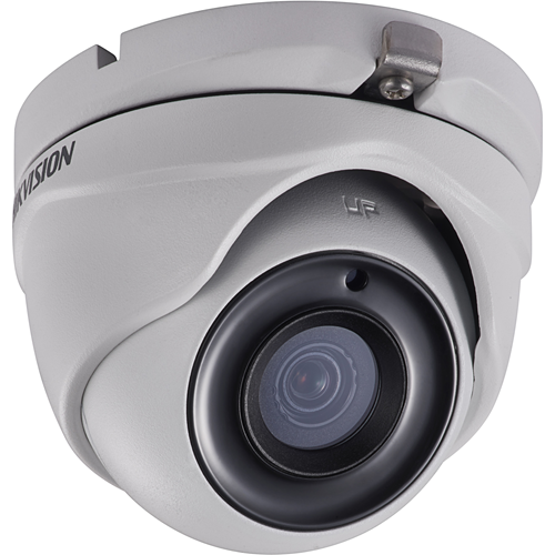 OUTDOOR TURRET, 2MP, 2.8MM FIXED LENS