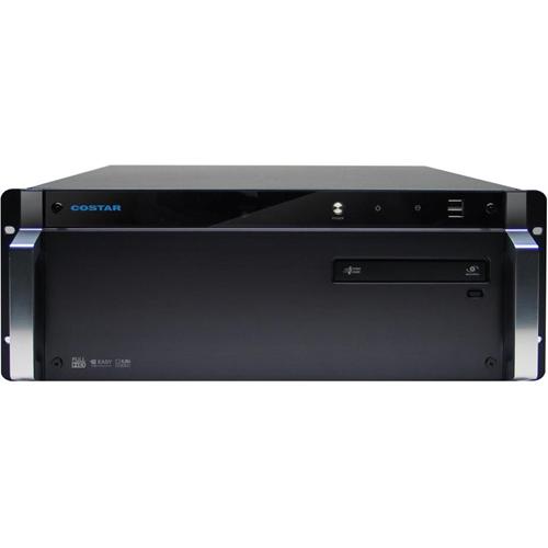 32CH HYBRID ANALOG&IP RECORDER(NVR)4CIFTO1080P-4TB