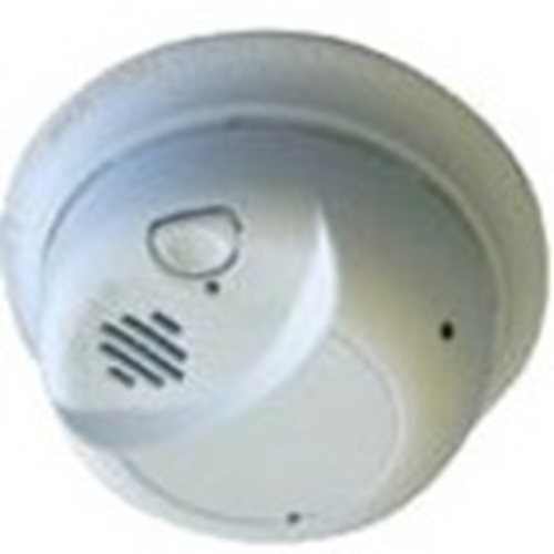 Sperry West SW2200IP Network Camera - Smoke Detector