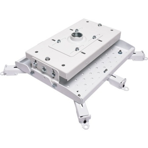 Chief VCMUW Ceiling Mount for Projector - White