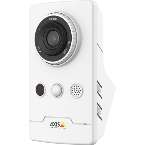 AXIS M1065-L Network Camera - Cube